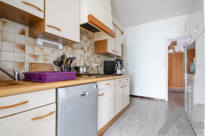 Sale house / villa La roche sur yon 169140€ - Picture 7