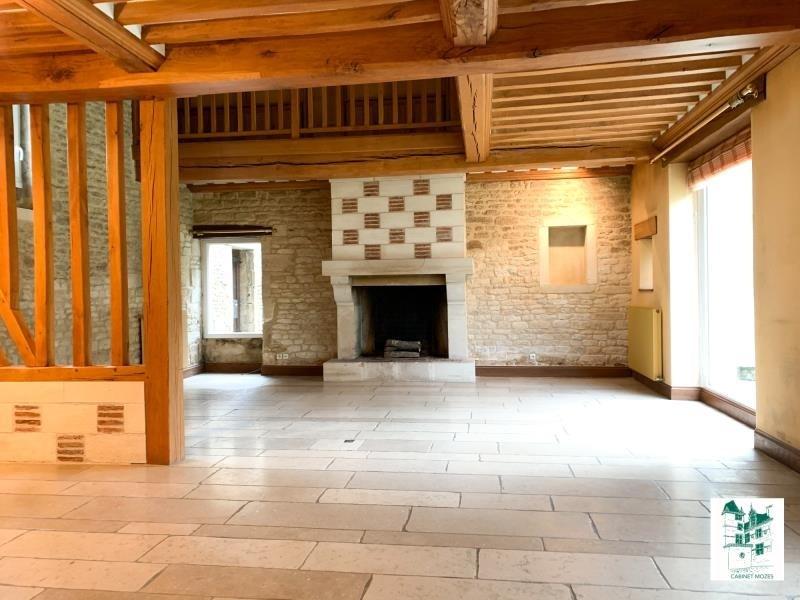 Sale house / villa Caen 453650€ - Picture 2
