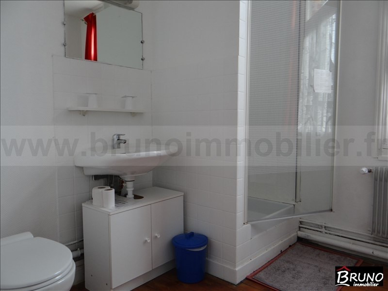 Commercial property sale shop Le crotoy 229 750€ - Picture 5