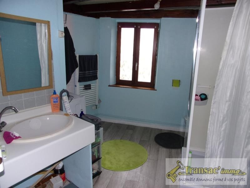 Investment property house / villa Thiers 49500€ - Picture 4