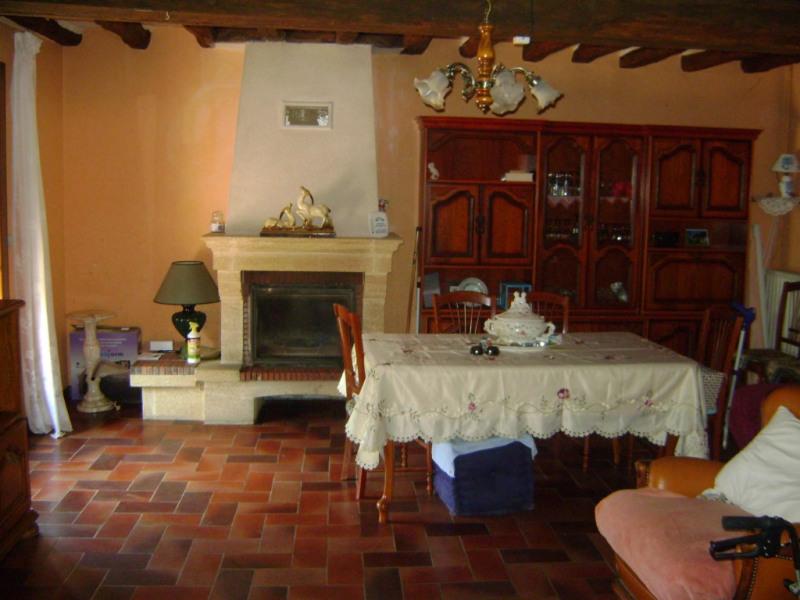 Vente maison / villa Neuville sur brenne 176000€ - Photo 4