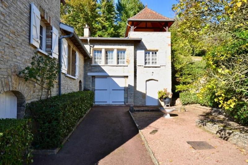 Sale house / villa Cluny 215000€ - Picture 2