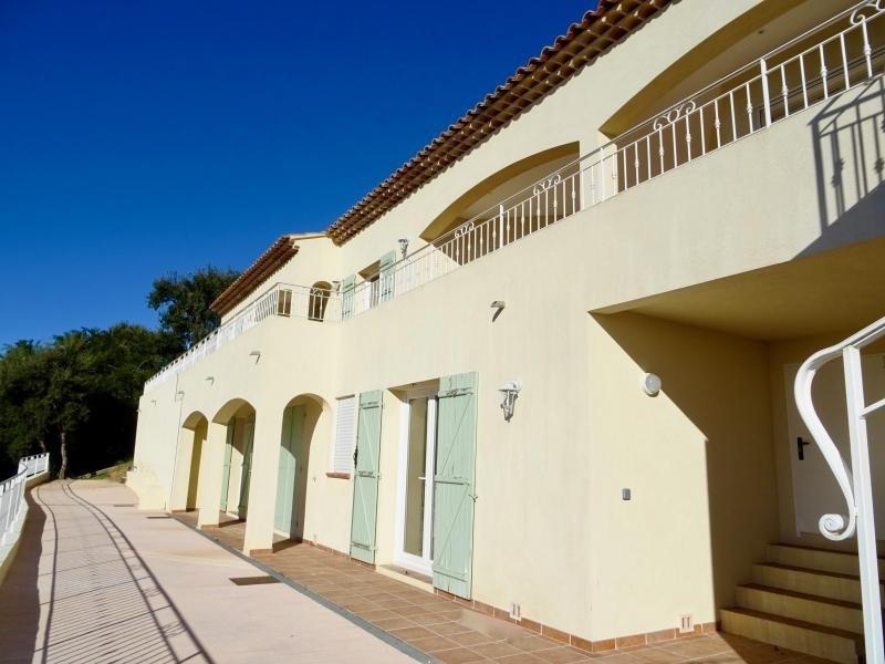 Immobile residenziali di prestigio casa La londe les maures 895000€ - Fotografia 1