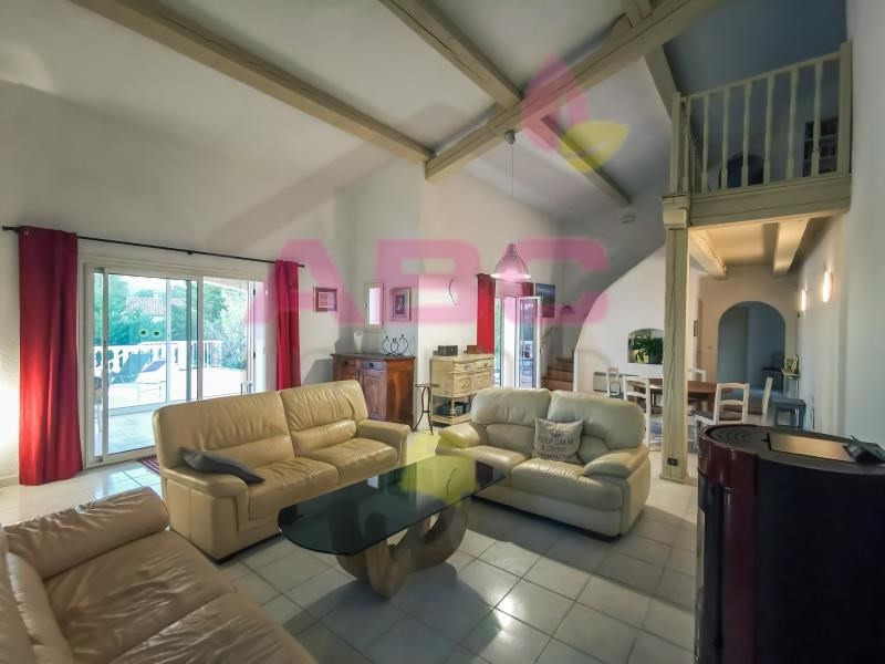 Sale house / villa Ollieres 499 000€ - Picture 4