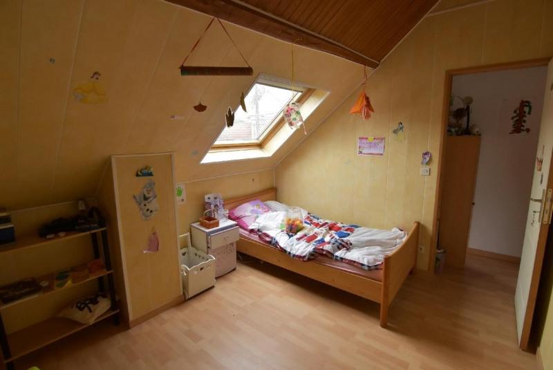 Sale house / villa Balagny sur therain 139000€ - Picture 5
