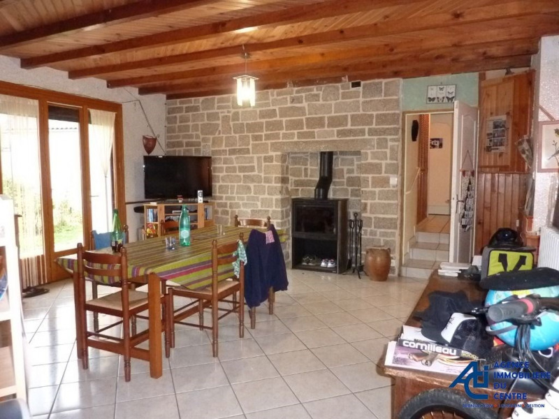 Vente maison / villa Bieuzy 94 000€ - Photo 4