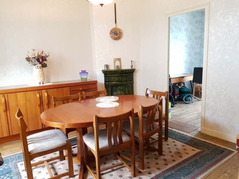Vente maison / villa Sartrouville 440000€ - Photo 4