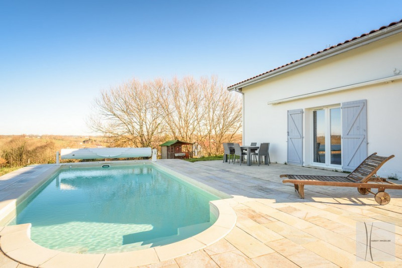 Sale house / villa Ahetze 559000€ - Picture 2