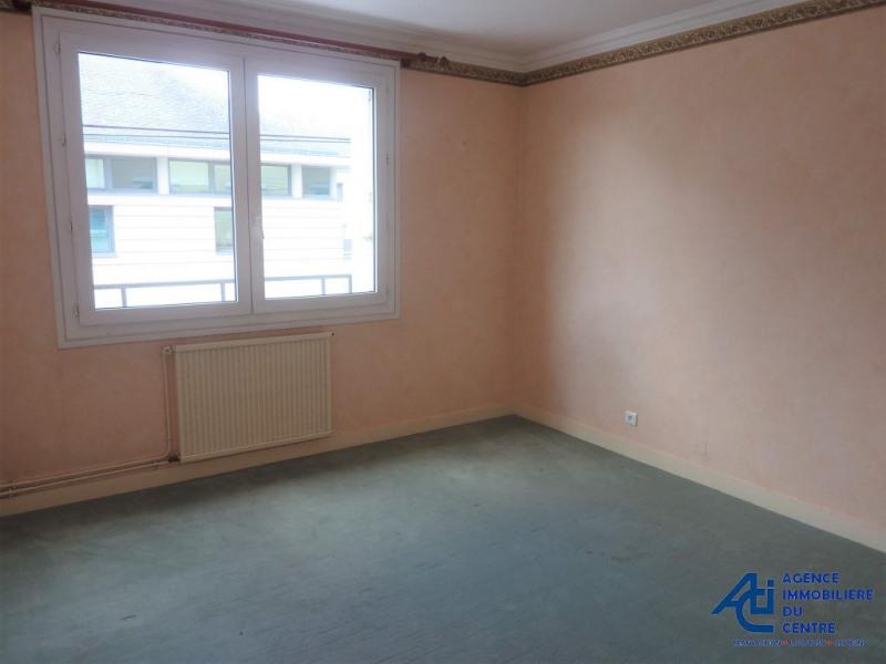 Sale apartment Pontivy 94900€ - Picture 3