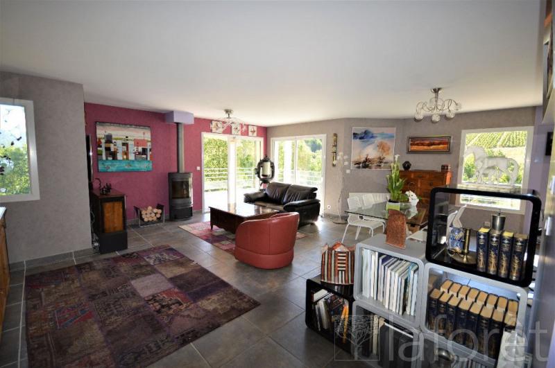 Vente maison / villa Beaujeu 275000€ - Photo 4