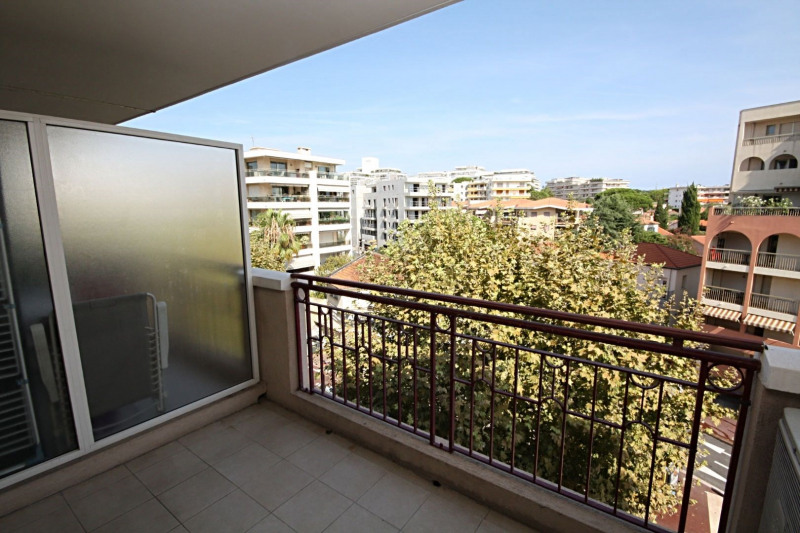 Vente appartement Juan-les-pins 210 000€ - Photo 3