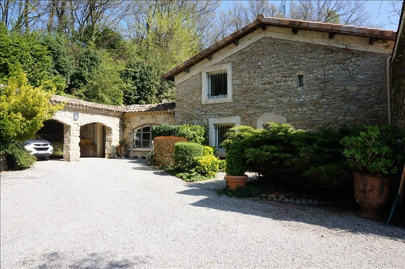 Deluxe sale house / villa Chabeuil 750000€ - Picture 7