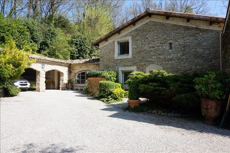 Revenda residencial de prestígio casa Chabeuil 750000€ - Fotografia 7