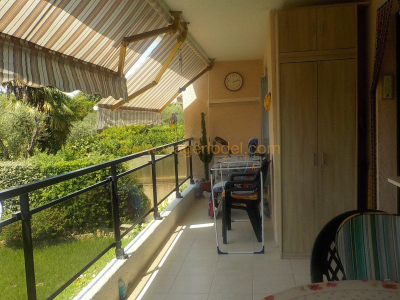Life annuity apartment Antibes 65000€ - Picture 5