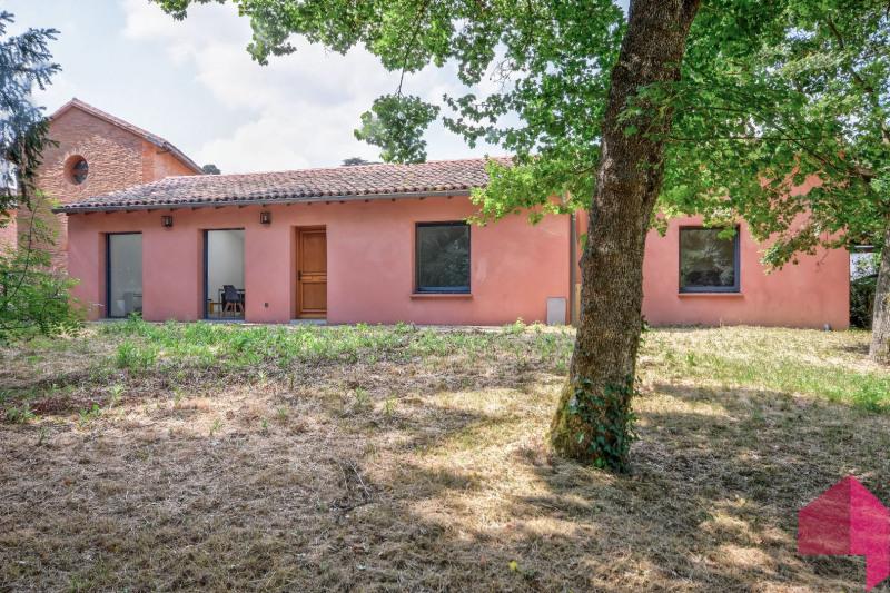 Sale house / villa Saint-orens-de-gameville 317000€ - Picture 11