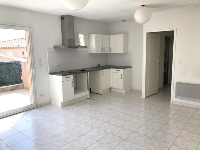 Appartement cabries - 3 pièce (s) - 57 m²