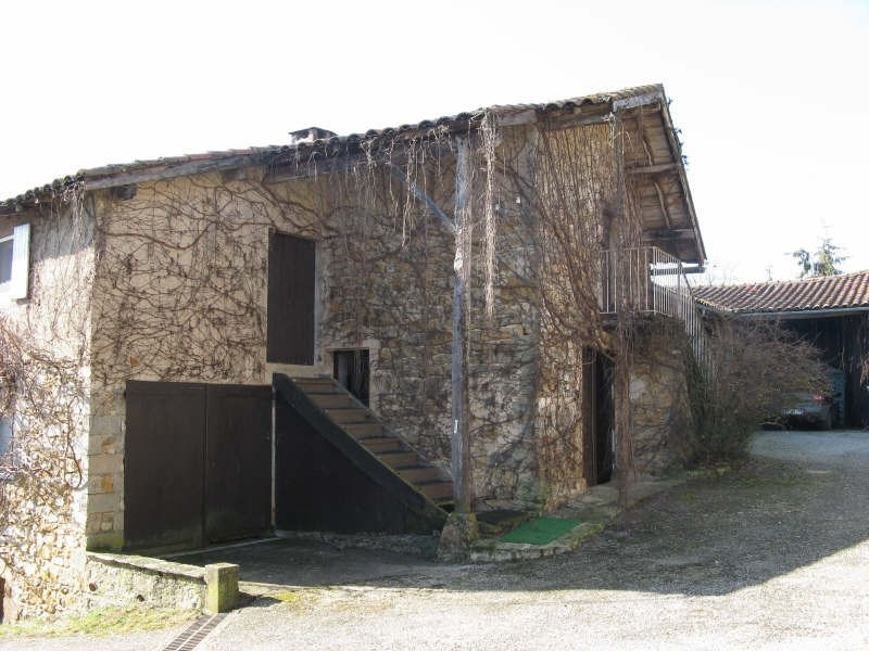 Vente de prestige maison / villa Verfeil sur seye 475000€ - Photo 4