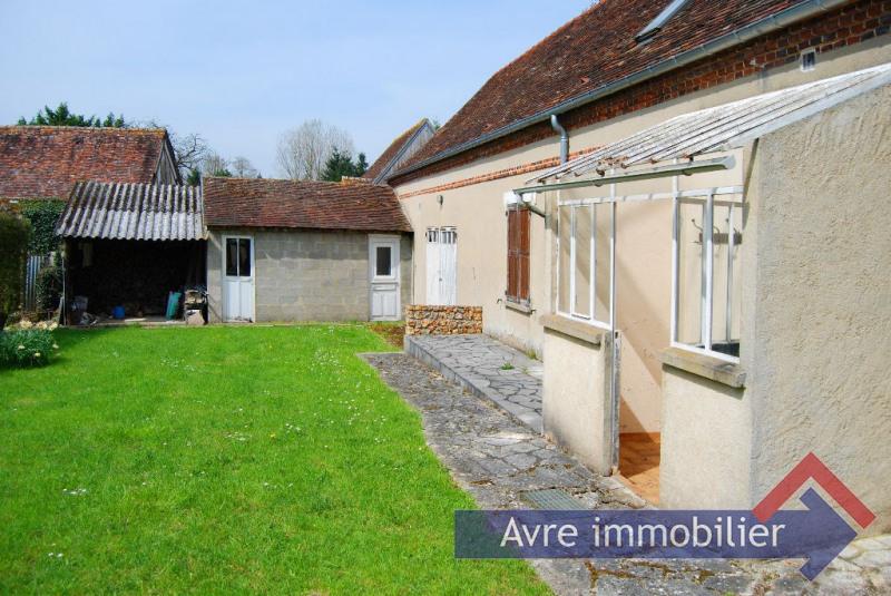 Vente maison / villa Verneuil d'avre et d'iton 96000€ - Photo 6