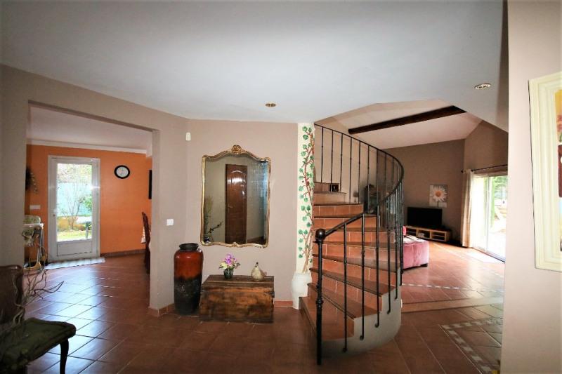 Deluxe sale house / villa Pertuis 680000€ - Picture 2