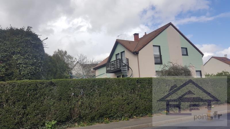 Vente maison / villa Fourqueux 931500€ - Photo 1
