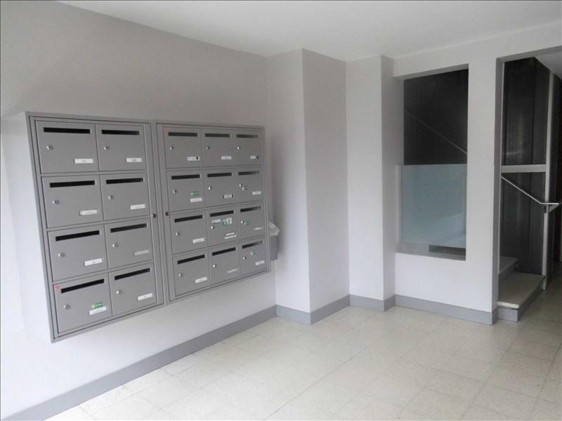 Vente appartement Herouville st clair 86500€ - Photo 4