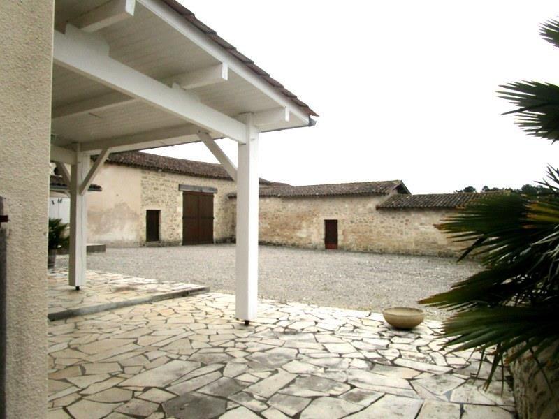 Vente maison / villa St andre de cubzac 548000€ - Photo 1