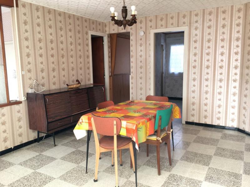 Vente maison / villa Cucq 169000€ - Photo 2
