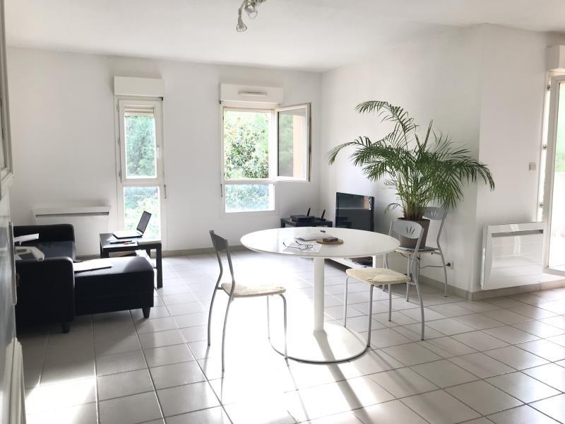Venta  apartamento Aix en provence 283000€ - Fotografía 1