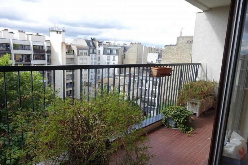 Sale apartment Paris 16ème 880000€ - Picture 14