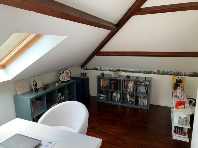 Rental house / villa Villennes sur seine 2300€ CC - Picture 8