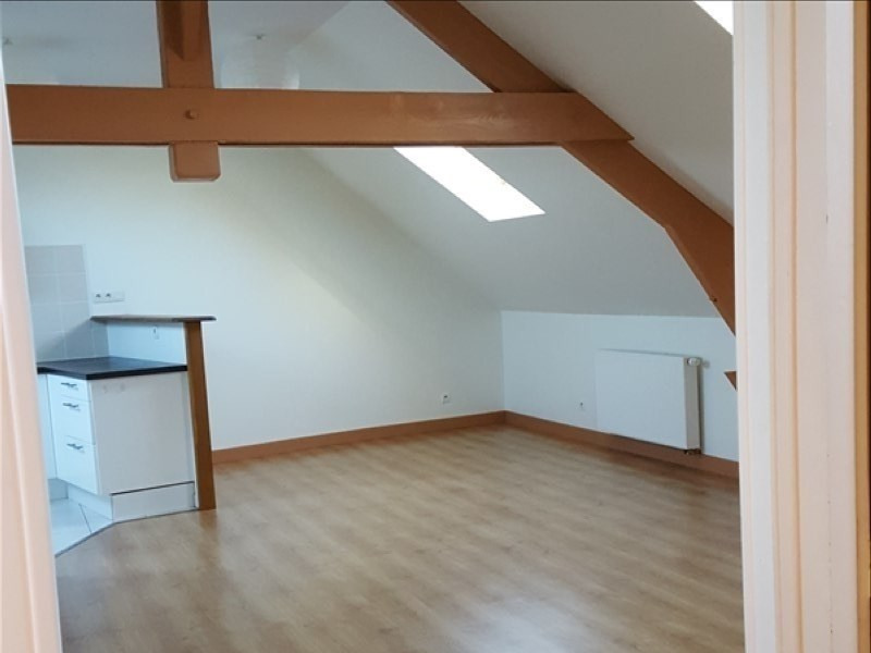 Location appartement Crouy 530€ CC - Photo 1