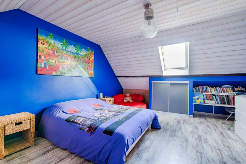 Vente maison / villa Lesigny 487000€ - Photo 9