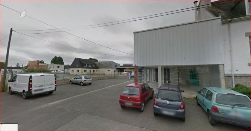 Location local commercial Quimper 500€ CC - Photo 2