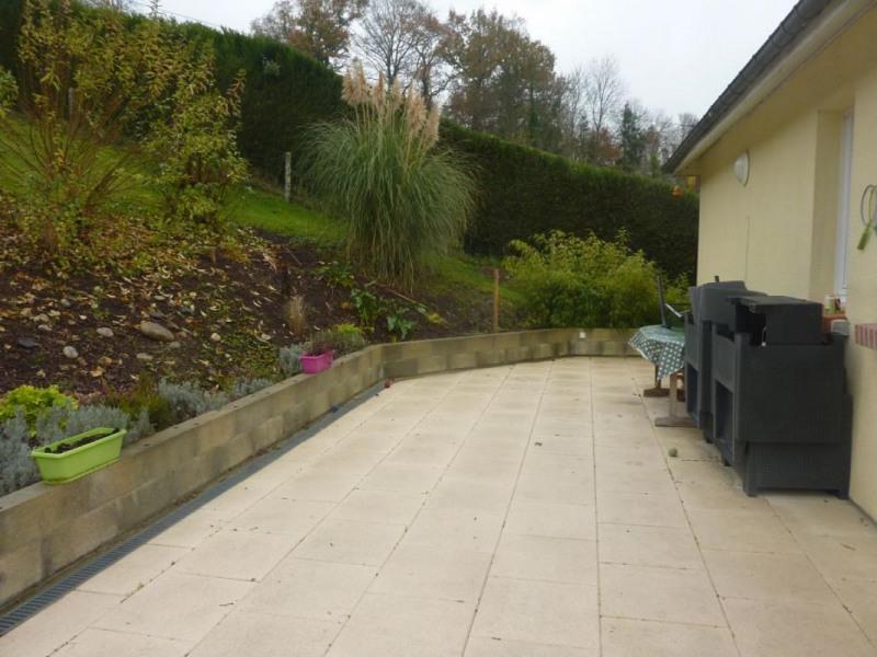 Vente maison / villa Lisieux 127000€ - Photo 7