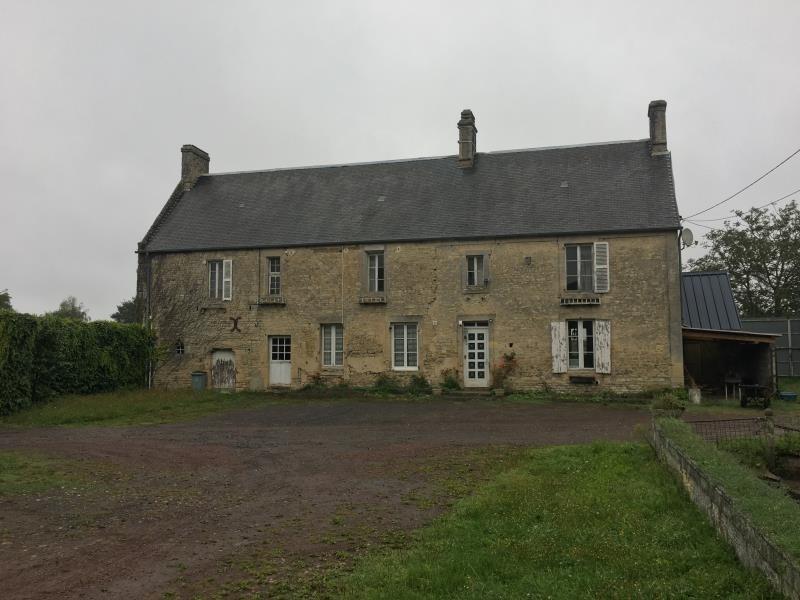 Sale house / villa St martin des entrees 152000€ - Picture 10
