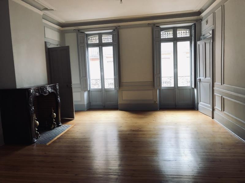 Alquiler  apartamento Toulouse 2550€ CC - Fotografía 2
