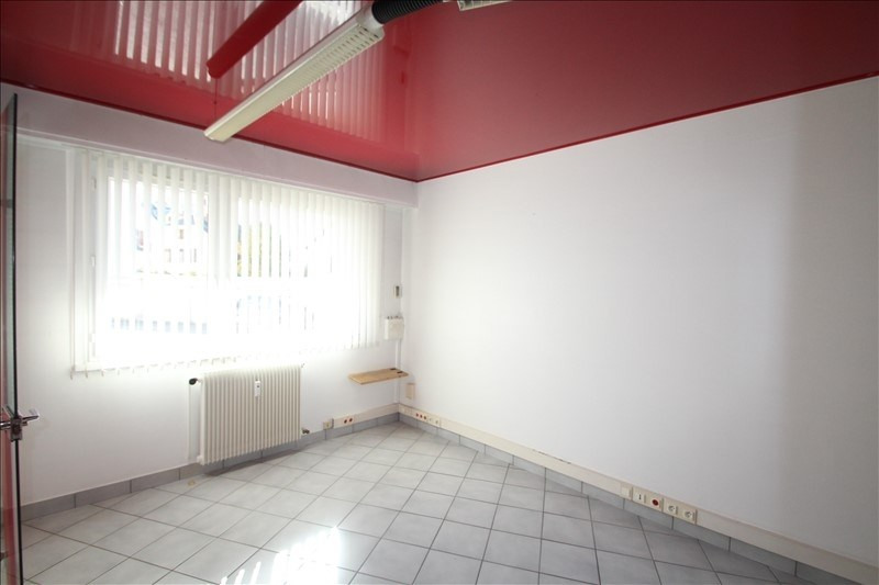 Sale office Chambery 188500€ - Picture 1