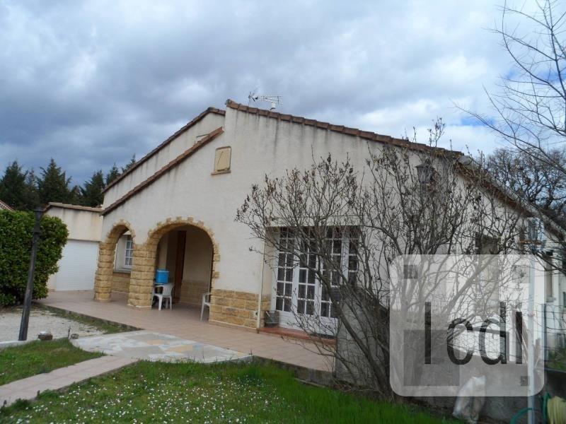 Vente maison / villa Saint-privat-des-vieux 243000€ - Photo 1