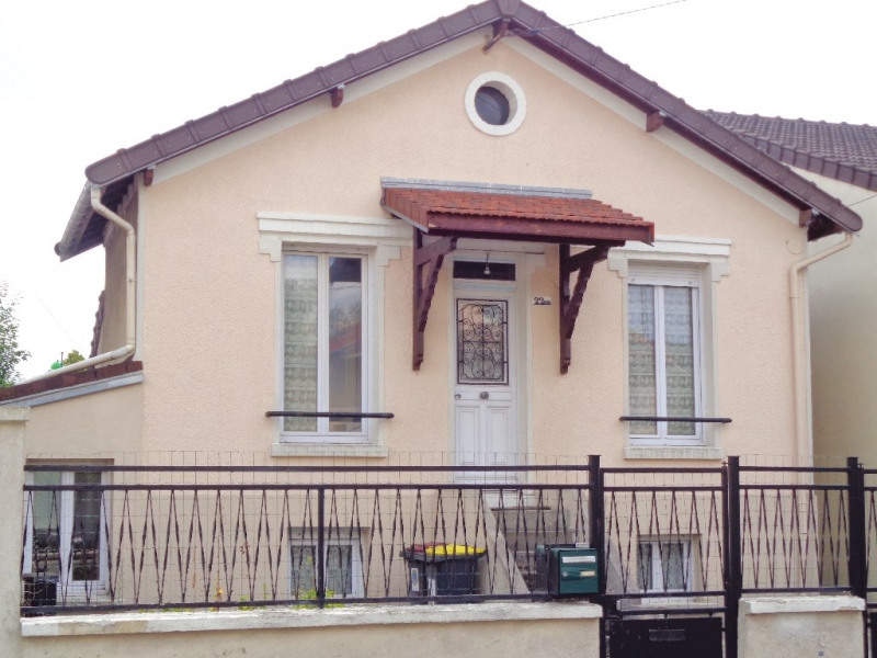 Vente maison / villa Sevran 240 000€ - Photo 1