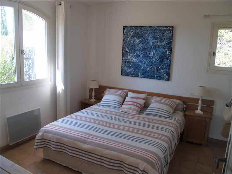 Deluxe sale house / villa St raphael 1350000€ - Picture 12
