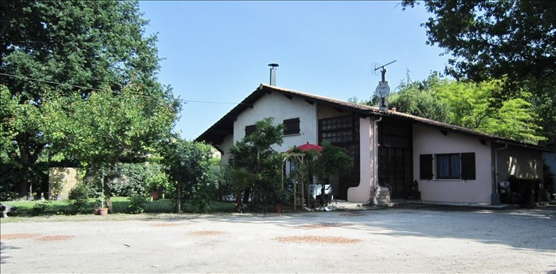 Vente maison / villa Vensac 399 000€ - Photo 4