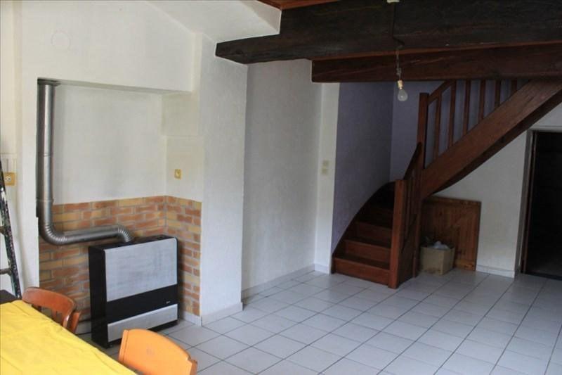 Vendita appartamento Vienne 74000€ - Fotografia 1