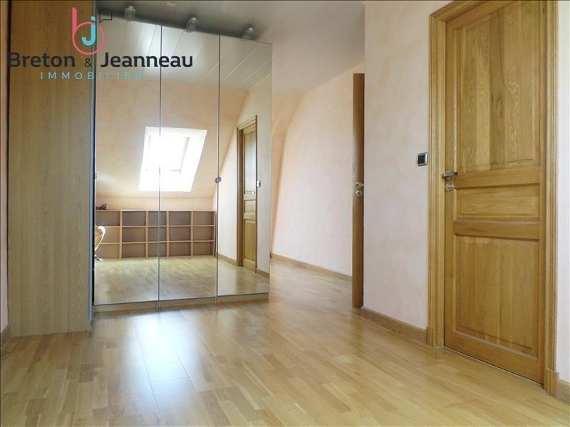 Vente maison / villa St berthevin 348400€ - Photo 2