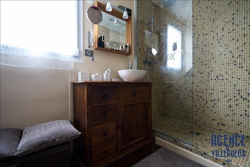 Sale house / villa Villepreux 520400€ - Picture 8
