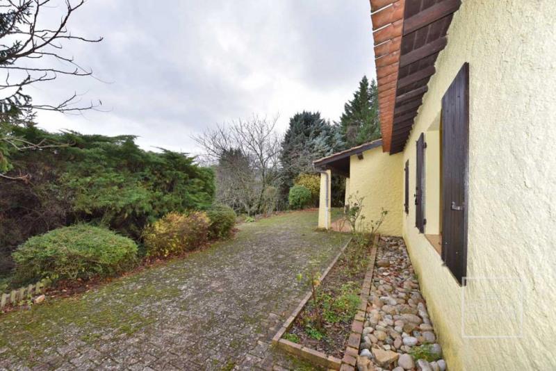 Vente maison / villa Poleymieux au mont d'or 490000€ - Photo 3