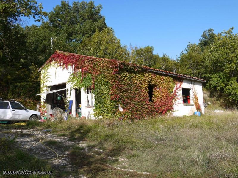 Vente maison / villa Castelmoron sur lot 107000€ - Photo 6