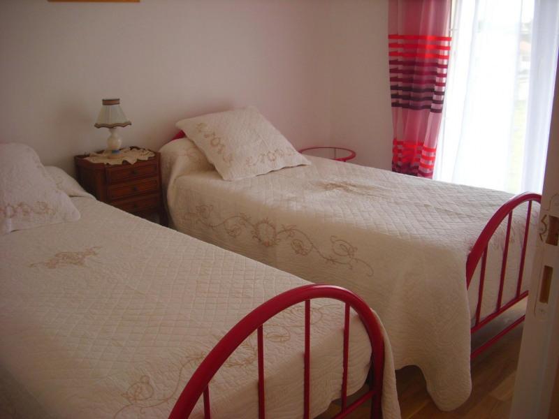 Alquiler vacaciones  casa Saint-palais-sur-mer 800€ - Fotografía 8