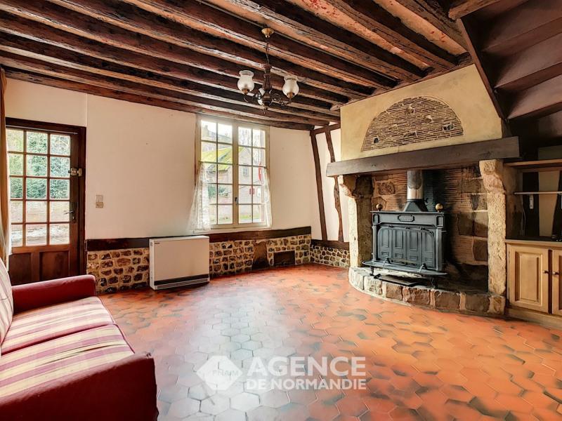 Produit d'investissement maison / villa Broglie 65000€ - Photo 2