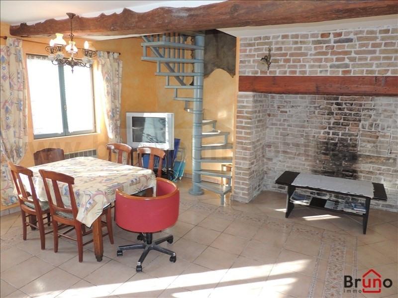 Vente maison / villa Le crotoy 177000€ - Photo 3