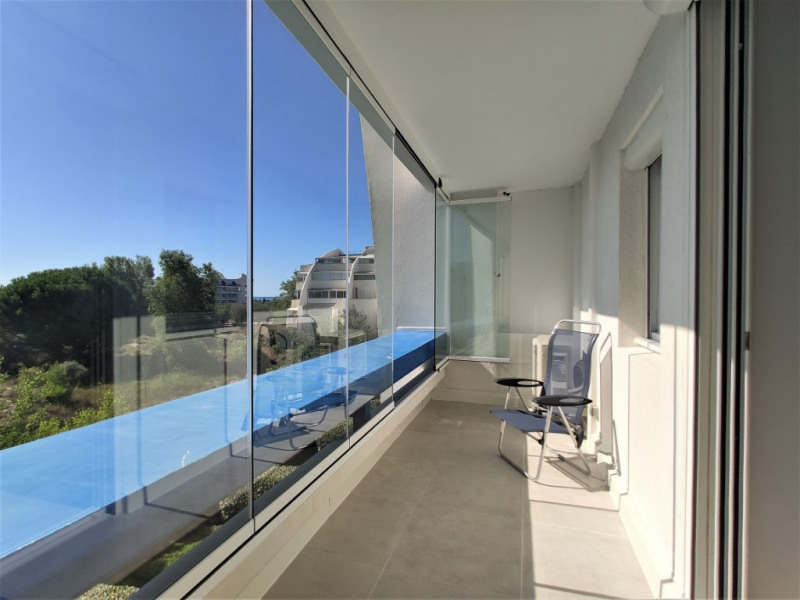 Vente appartement La grande motte 189 000€ - Photo 3